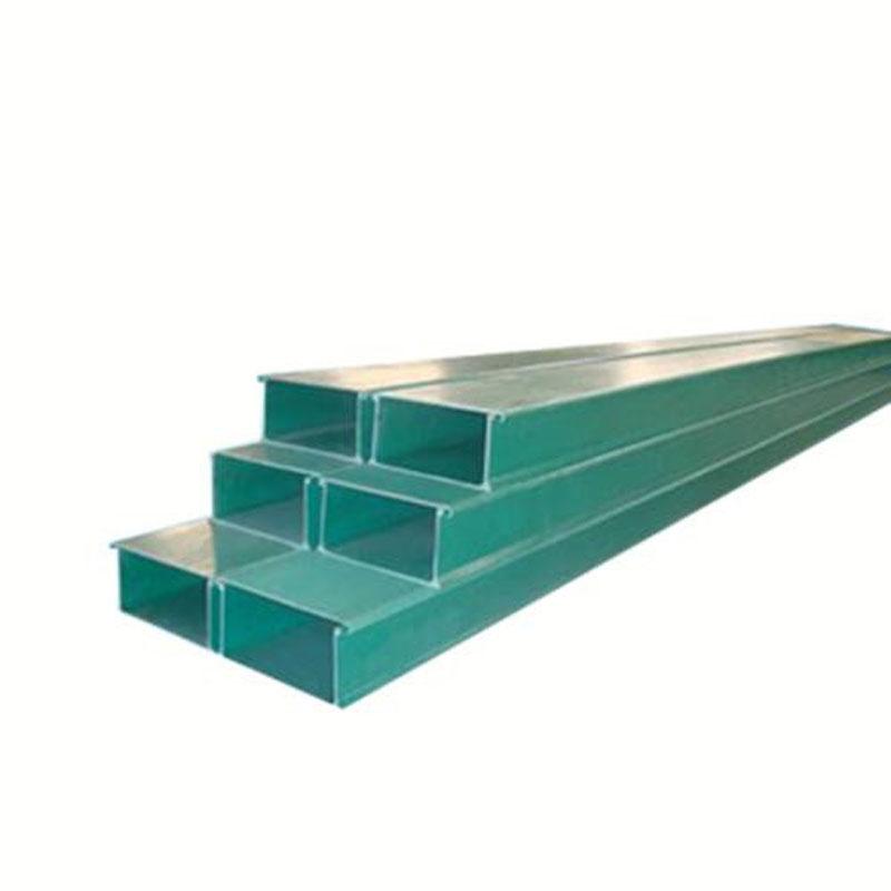 槽式玻璃钢桥架